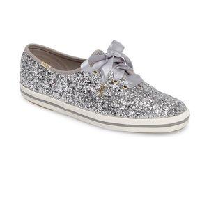 c13e27440f4c Women s Glitter Keds on Poshmark